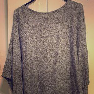 H&M Dolan Sleeve sweater XL